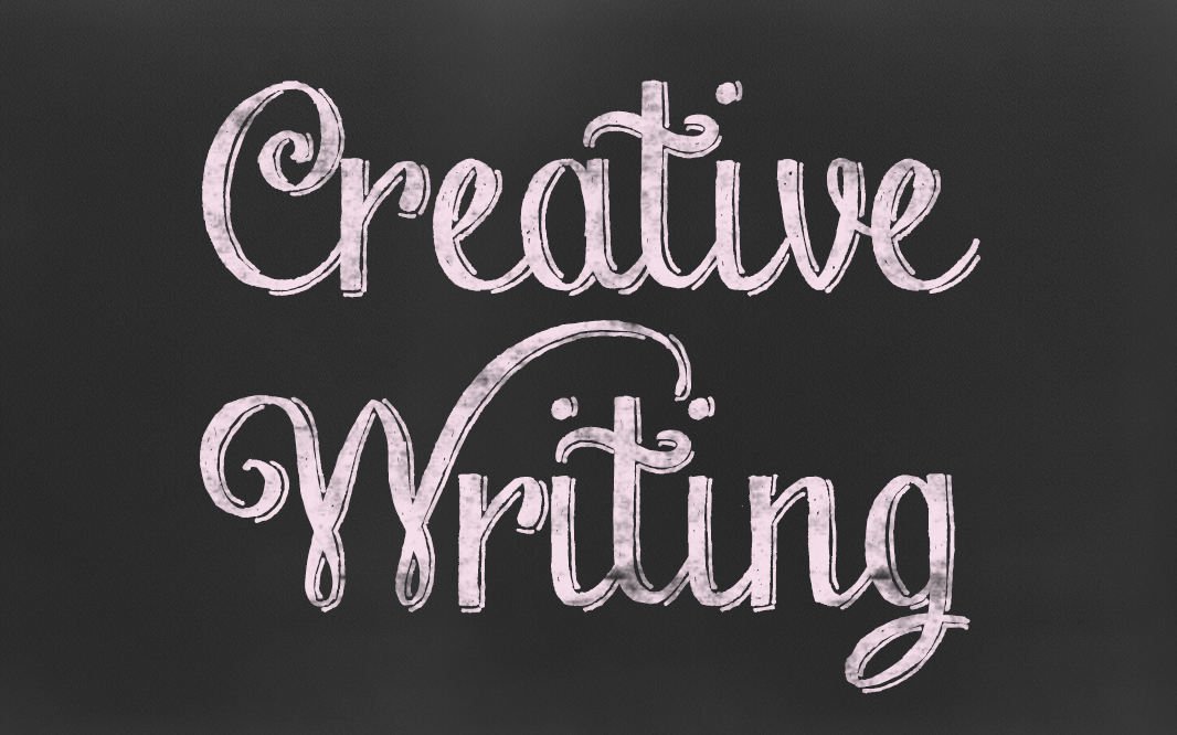 Queen's english with creative writing